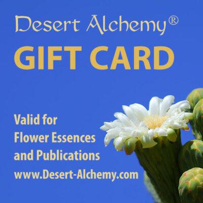 Desert Alchemy Gift Card